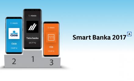 Smartbanka 2017