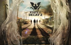 State of Decay 2 datum vydania
