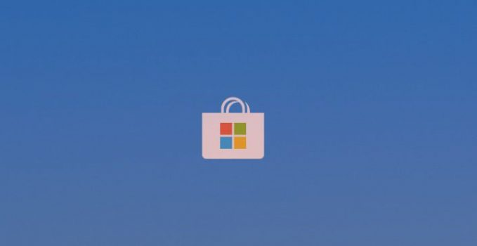 windows 10 store chyba