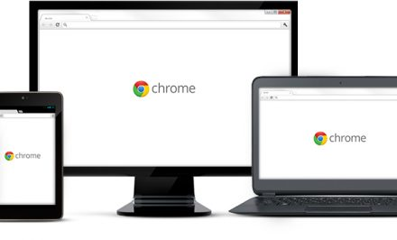 Chrome notifikacie