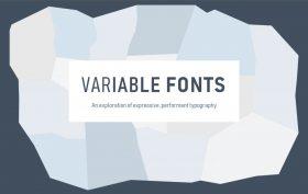 microsoft edge variabilne pismo