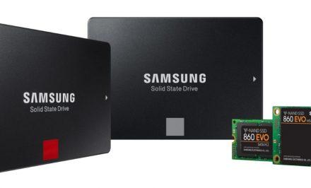 Samsung SSD EVO