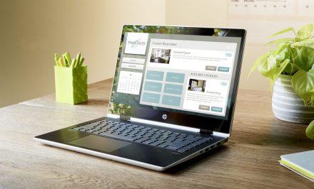 HP ProBook x360 440