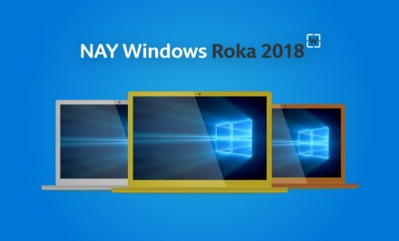 NAY Windows Roka